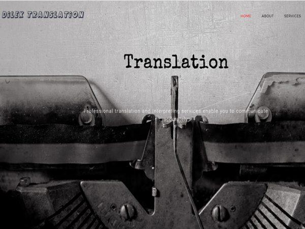Dilek Translation