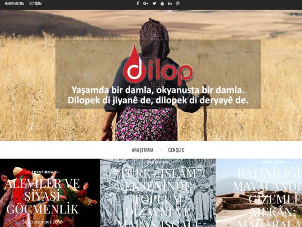 Dilop Dergisi
