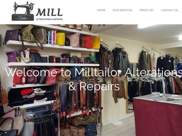 Mill Tailor