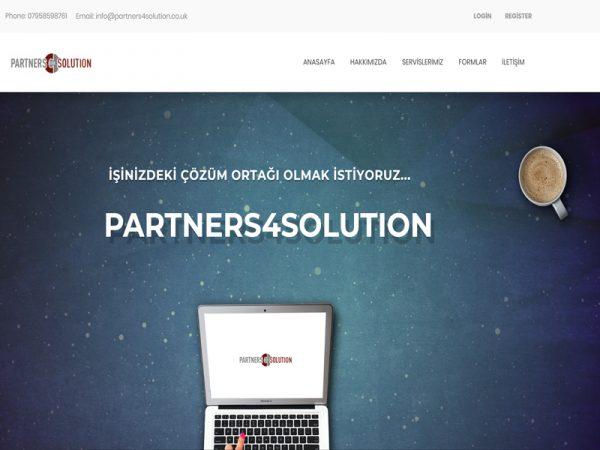 Partner 4solution