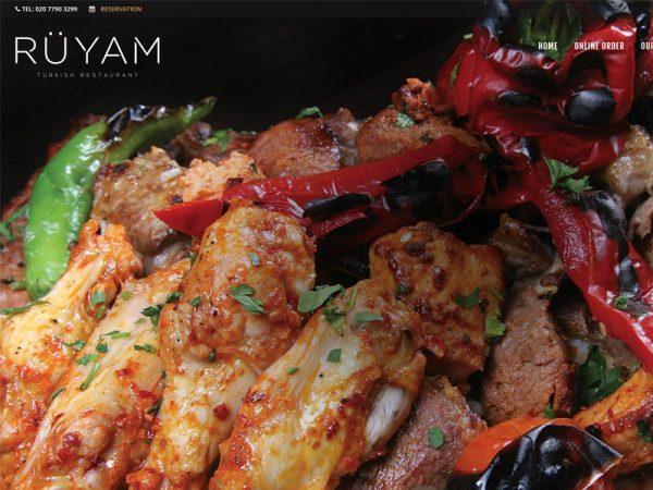 Ruyam Restaurant